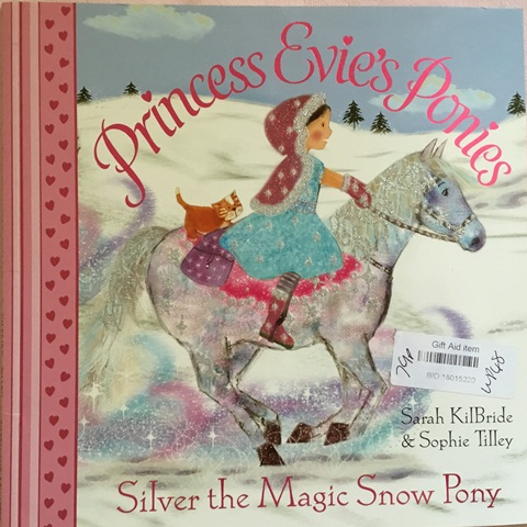 princess evie s ponies with free pony inside eat play read